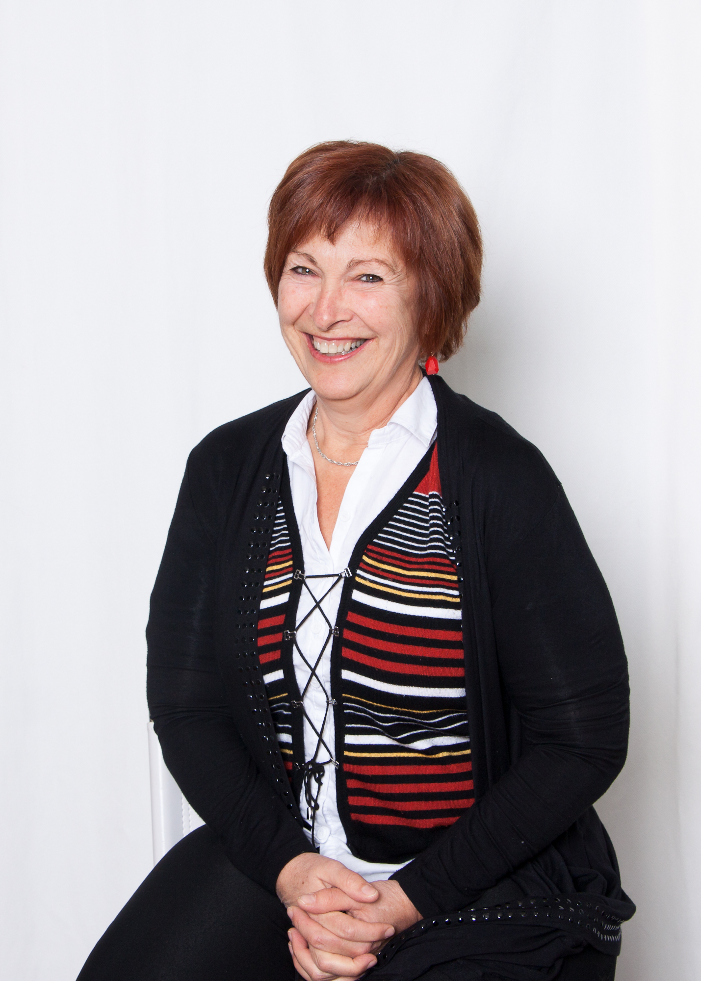 Martine Cousineau